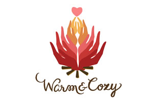 Warm & Cozy Fundraising Event